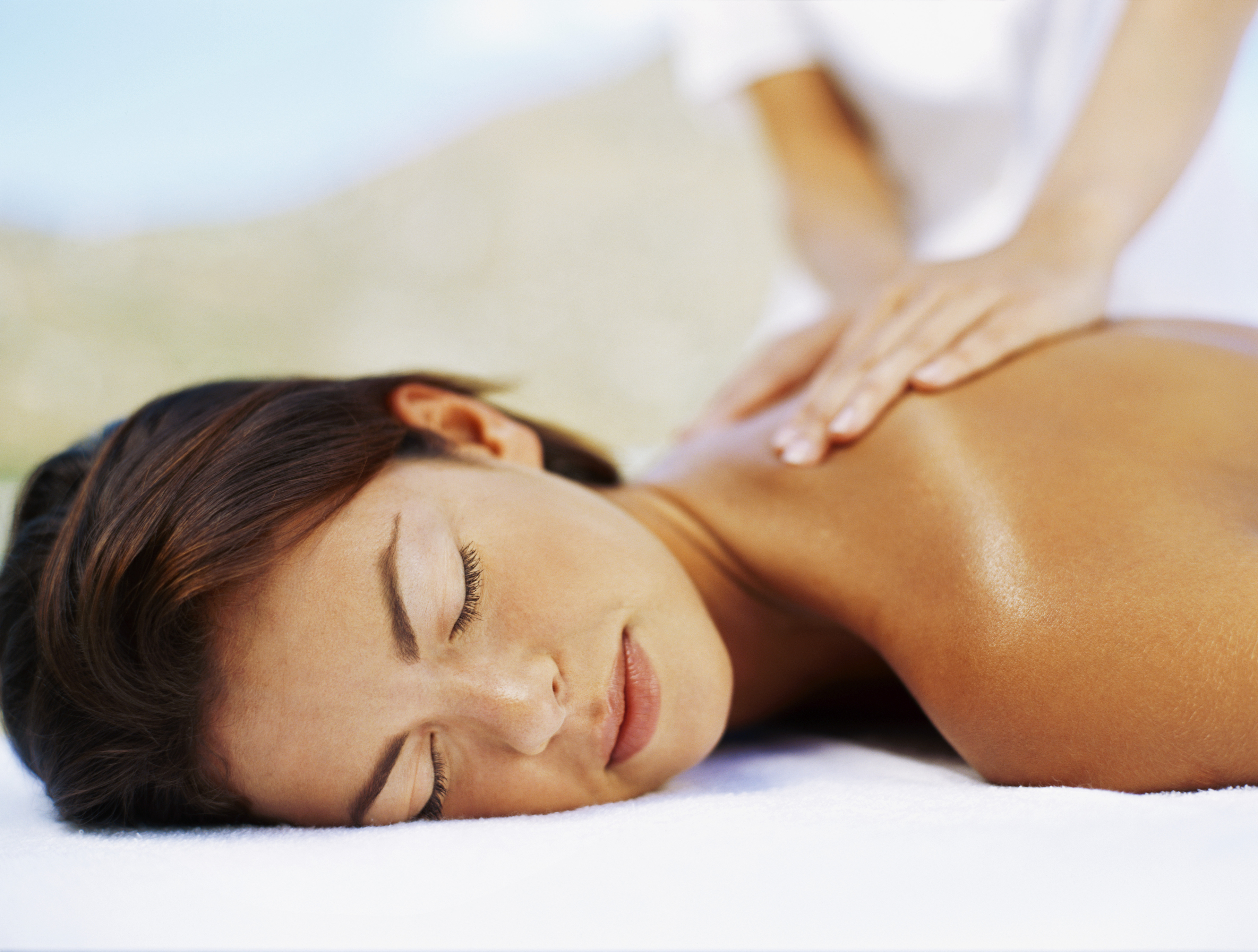 Swedish and Deep Tissue Massage | Body Bar Fitness and Spa